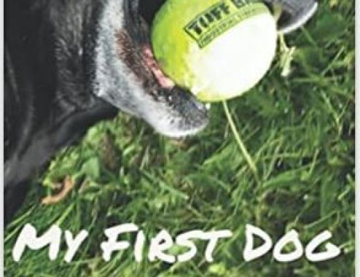 My First Dog by Bruno Wilson – Book Review