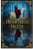 """Alt=""""heartless hette by m.l. farb"""""""