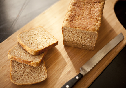 Slide Pullman Loaf - perfectly shaped sandwich bread | Artisan Bread in Five Minutes a Day