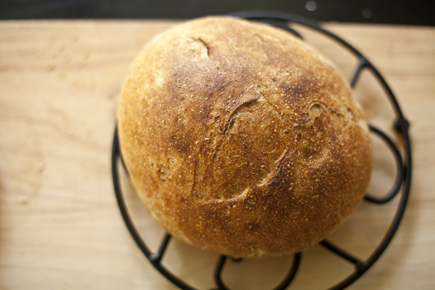Crock Pot Bread Baking (Fast Bread in a Slow Cooker) | Artisan Bread in Five Minutes a Day
