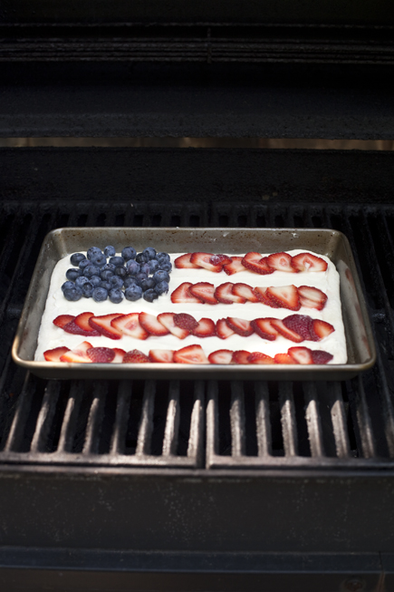 4th of July Pizza 05