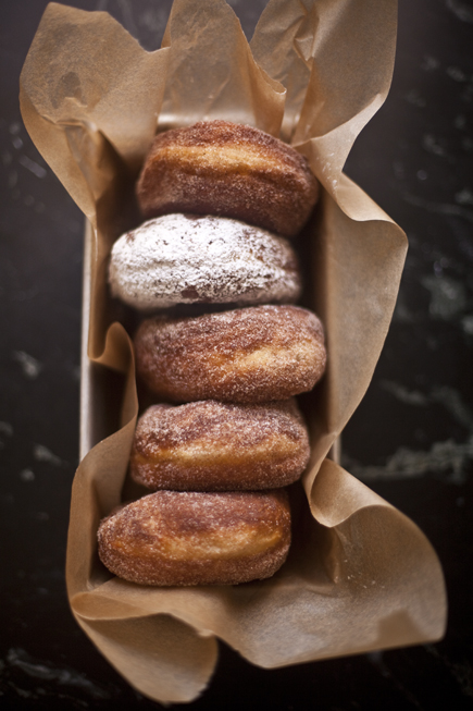 Quick & Easy Homemade Doughnuts | Artisan Bread in Five Minutes a Day