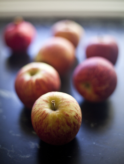 Fresh Apples | Artisan Bread in Five Minutes a Day