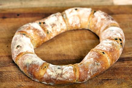 Craftsy Bread Class | Breadin5 05