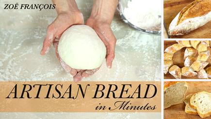 Craftsy | Breadin5 titleCard