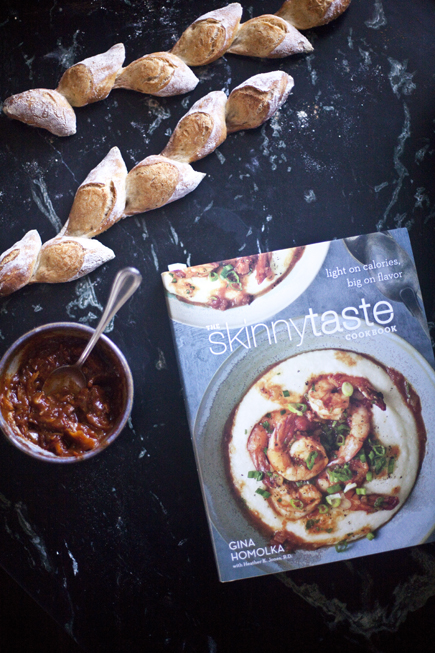 Epi and SkinnyTaste | Breadin5