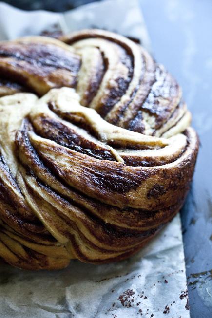 crock pot swirl bread 12