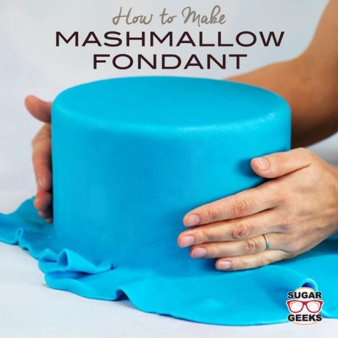 Chocolate Fondant Recipe Wedding Cake Erin Gardner Craftsy