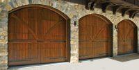 Custom Carriage Garage Doors | Wood & Vinyl Garage Doors ...