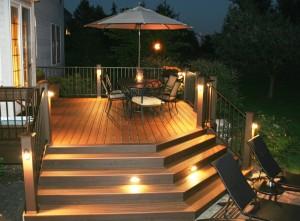 outdoor lighting artisan electric