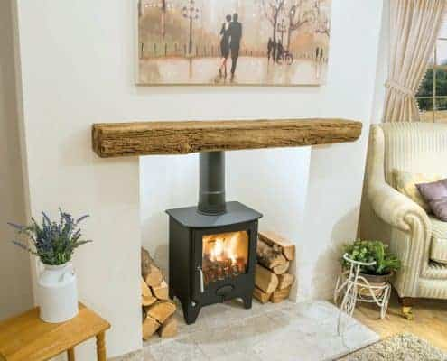 Inglenook Designs Artisan Fireplace Design