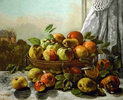Picture Bodegon con frutas Still life paintings online