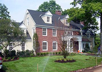 artsian gardens - residential landscaping
