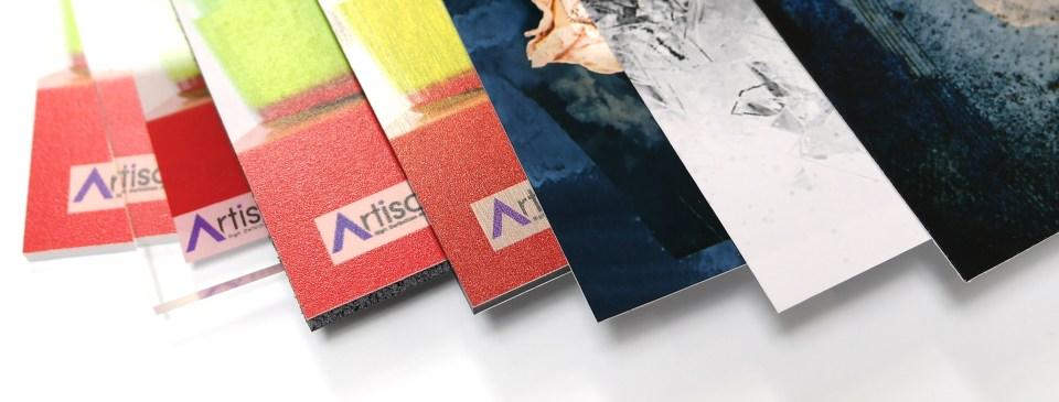 ArtisanHD Print Samples
