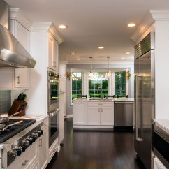 Bath And Kitchen Pendant Lighting Island Artisan Kitchens Baths Design Remodeling Sleek Professional With A Modern Flare