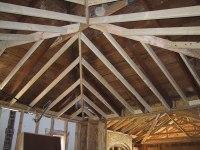 How To Frame A Vaulted Ceiling - Frame Design & Reviews