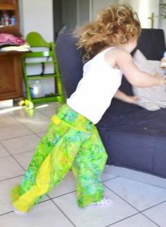 Pantalon Fantasque 3