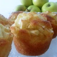 Tortine alla mela (Mini Apple Pies)