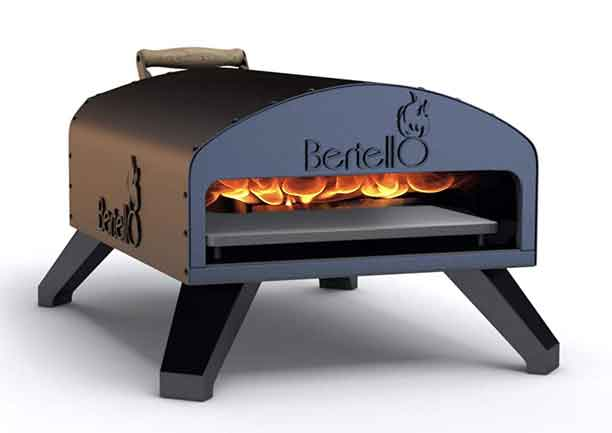 best outdoor pizza ovens under 500