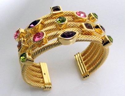 Plated Bracelet