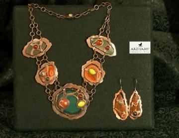 amanda novak jewelry
