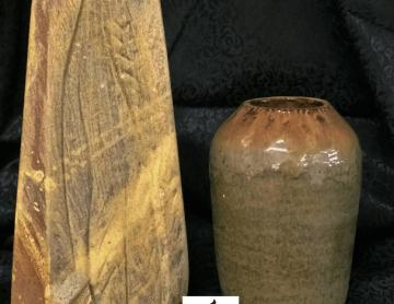 pottery brigitte fiorille