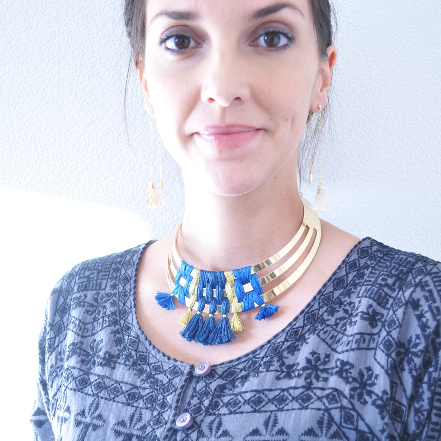 Interview de l'artisan : Marie-Charlotte créatrice de TakCHa 4