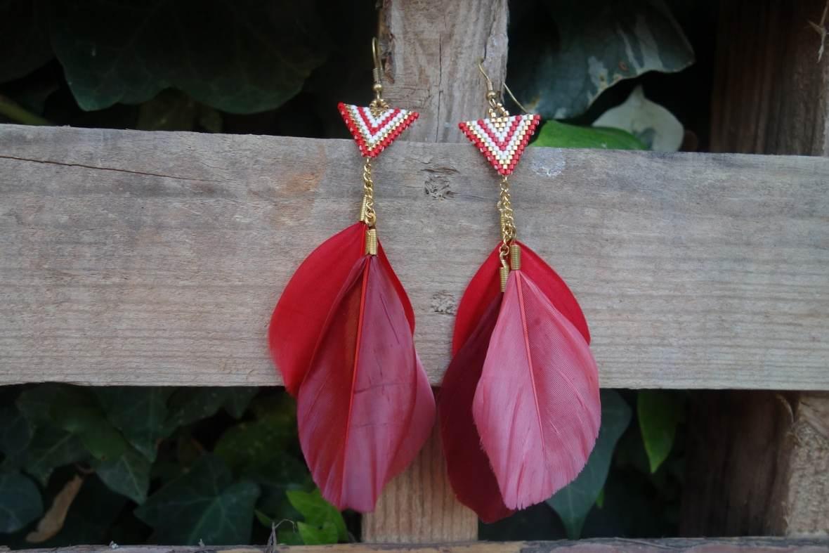 Interview de l'artisan : Agathe du comptoir des perles 2