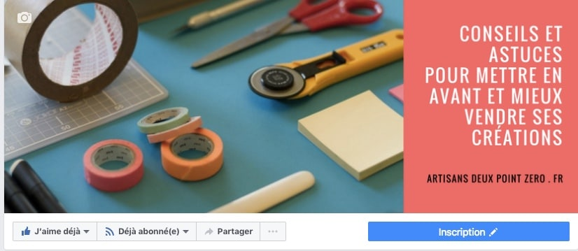 Booster sa page Facebook efficacement 2