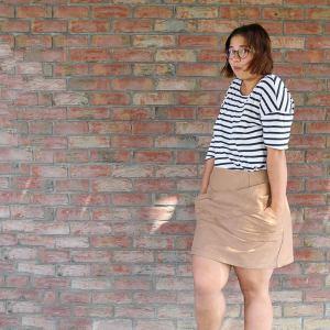 Interview : Margaux du blog couture débutant 1