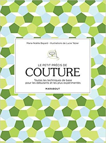 25 livres pour apprendre la couture facilement 7