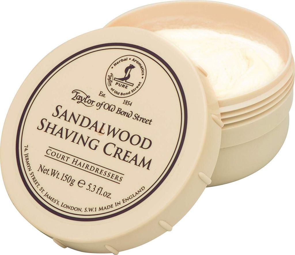 best shaving soap Taylor of Old Bond Street