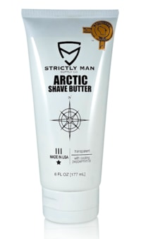 Strictly Man shave butter