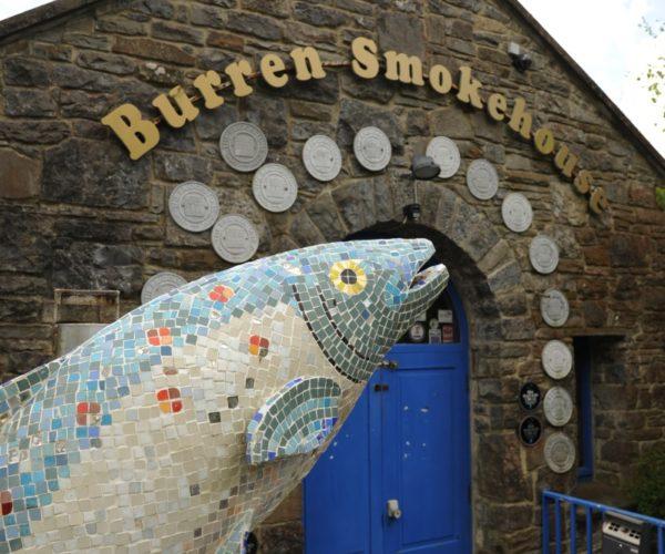 Burren Smokehouse Lisdoonvarna County Clare