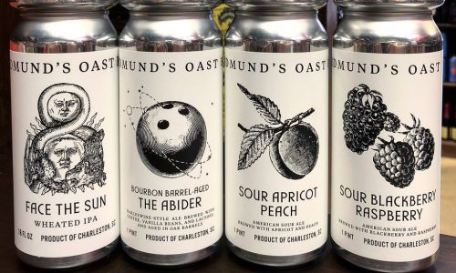 Although Edmund's Oast, a well known brewery since the 1760 makes it own not -to-be-missed brew, you'll want to be there for Sunday Brunch as well.
