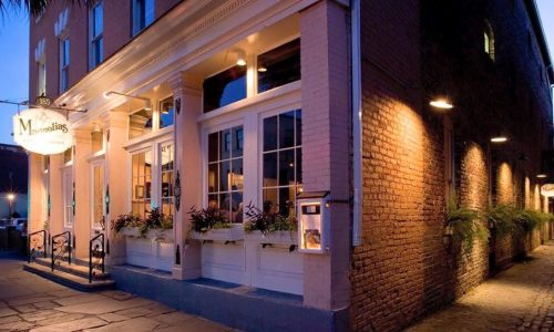One of the best restaurants in Charleston. Make reservations before you leave home!