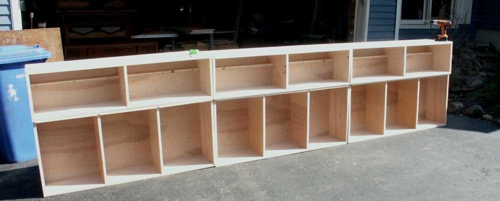 Artisans Of The Valley Custom Built In Furniture General Built Ins