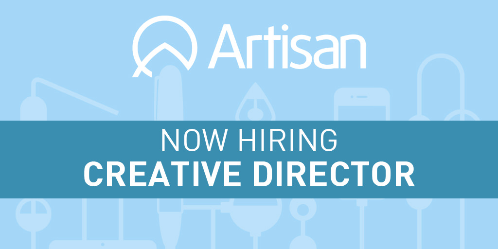 Creative Director Job Description  Marketing Staffing Agency