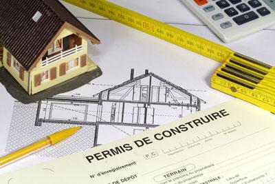 Accompagnement permis de construire