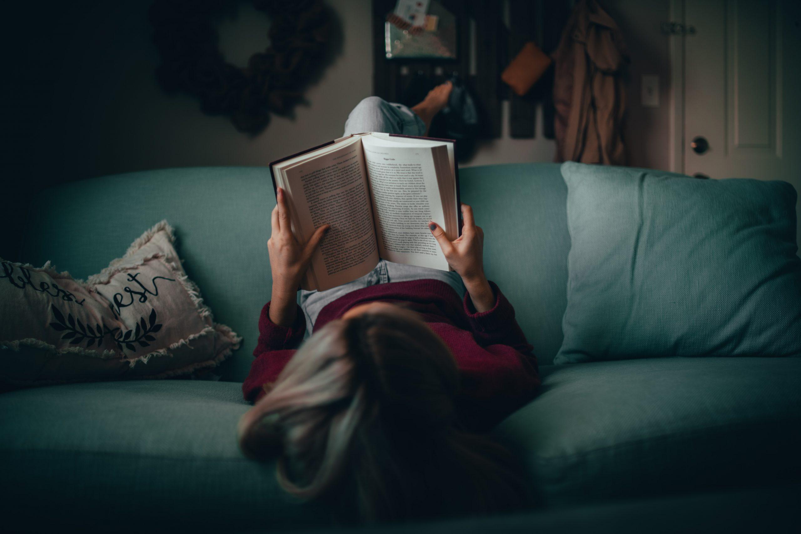 My Reading List – The Self Help Edit