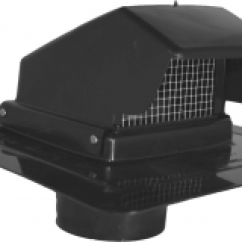 Kitchen Chimney Without Exhaust Pipe Ikea Cabinet Sale Artis Metals Hvac Vent Manufacturer | Plastic Roof Caps