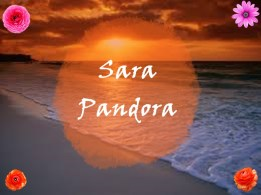 Sara Pandora, Canal de Youtube.