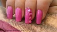 3D nail art designs  Artisia
