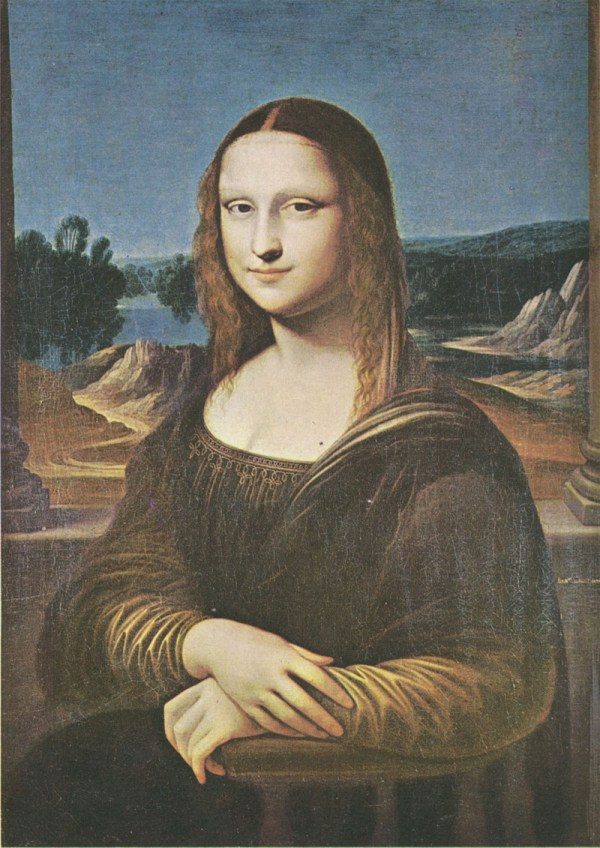 Renaissance Masterpiece Fantastic Forgery Foundation