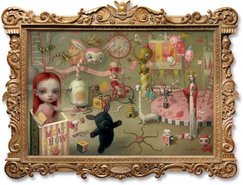 the_magic_circus2001