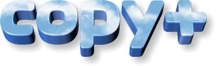 Copy+ Logo