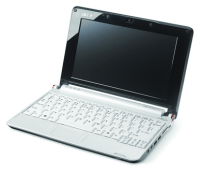 Acer Aspire One – Updating the BIOS | David Artiss