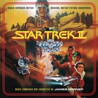 Wrath of Khan CD