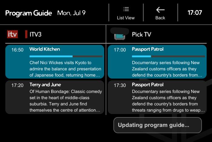 Hauppauge-myTV-2go-iOS-App-programme-guide | David Artiss