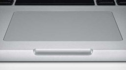 MacBook-Pro-Touchpad